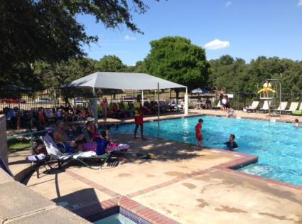 Canyon Creek Northwest Austin Texas Communities Neighborhoods